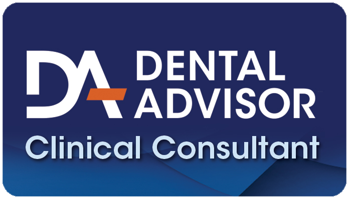 The Dental Advisor - Clinical Consultant - Dr. Keith Schwartz - Parkland, FL