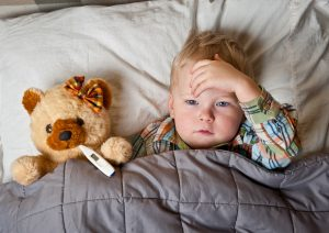 Caring for Oral Health During Cold and Flu Season